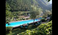 2 bedroom holiday cottage in Castelbianco